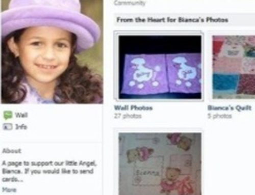 Newberg Woman Falls Victim to Facebook Scam Crying Child Cancer